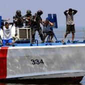 Piraten machen Meer in Südostasien zur Hölle