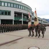 Startschuss für die neue Jägerkompanie in Bludesch