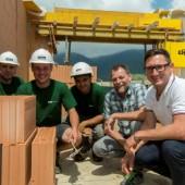 Bau-Karriere: Vom Maurer zum Chef