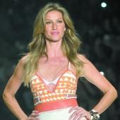 Gisele Bündchen ist in Rio Teil der Eröffnungsshow