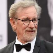 Spielberg hatte Höllenangst