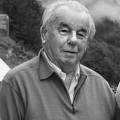 Helmut Schwärzler tot