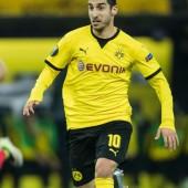 Dortmund kassiert über 100 Millionen