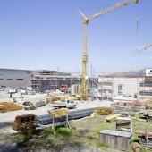 Heron Gruppe investiert acht Millionen Euro