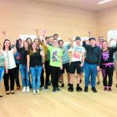 Aktive Jugend gestaltet mit
