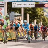 Ruffoni sprintet in Salzburg zum Sieg