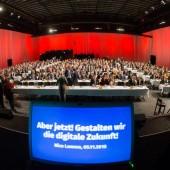 Herausforderung – Die Chancen Vorarlbergs im weltweiten Kontext