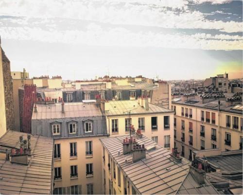 In den Vierteln Montmartre und Opéra gibt es viel zu entdecken.