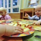 Österreich-Vergleich: Lücke bei der Kinderbetreuung im Land