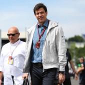 Volle Breitseite für die Formel 1