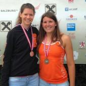 Schelling gewann Bronze