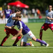 FC Dornbirn schlitterte in ein Debakel