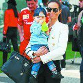 Räikkönen wird wieder Ehemann