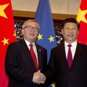 Juncker und Tusk auf schwieriger Mission