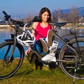 Saubere E-Mobilität in Rheintal-City