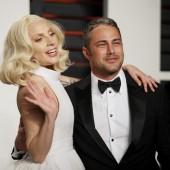 Lady Gaga legt eine Beziehungspause ein