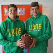 Zwei Youngsters freuen sich auf EM