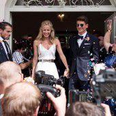 Mario Gomez sagt die Hochzeitsparty ab