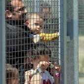 Hilfe bei Grenzsicherung