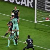 Portugal dank erstem Sieg im Finale