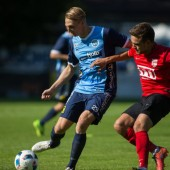 Für Matthias Koch beginnt ein neuer Fußball-Abschnitt