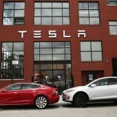 Tesla will Allround-Anbieter werden