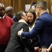 Oscar Pistorius muss  zurück ins Gefängnis