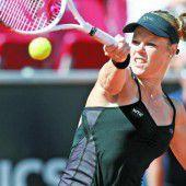 Siegemund mit erstem Erfolg auf WTA-Ebene