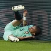 Portugals Bester trotzt seinem Ruf
