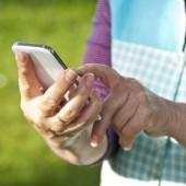 Erotikrechnung für 87-jährige Pensionistin