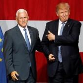 Trump ernennt seinen Vize