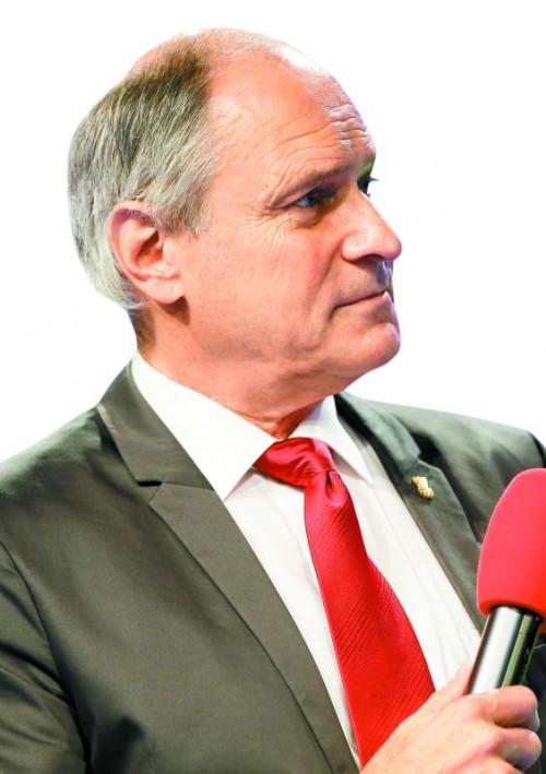 ÖOC-Generalsekretär Peter Mennel will zukünftig mit dem Radsportverband klare Olympia-Nominierungskriterien festlegen.
