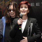 Ozzy Osbourne will Ehe retten