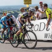 Jan Hirt dominierte Glockner-Etappe