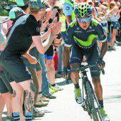 Quintana wird von Pantano vertreten