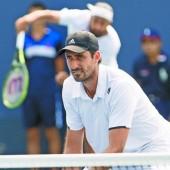 Philipp Oswald spielt wieder im Daviscup mit