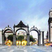 Hauptstadt der Azoren
