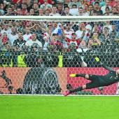 Ronaldo darf weiter vom Titel träumen