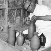 Einblick in regionales Kunsthandwerk