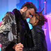 Romeo und Julia  bleiben nicht nur in den Köpfen