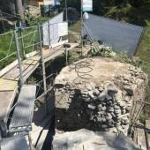 Hohenemser Schlossberg am 21. Juli gesperrt