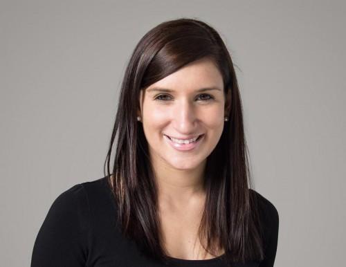Sarah Ming arbeitet seit drei Jahren bei FCB Zürich, der Schweizer Dependance des Agenturnetzwerks Foote, Cone & Belding.