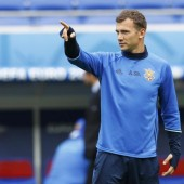Schewtschenko neuer Teamchef der Ukraine