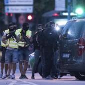 Ausnahmezustand: Anschlag in München
