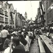 VORARLBERG Einst und Jetzt. 50 Jahre Weinfest in Feldkirch