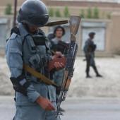 Dutzende Tote bei Taliban-Anschlag