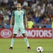 Ronaldo & Co. wollen Krönung