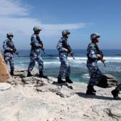 China blitzt vor Schiedsgericht ab