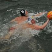 Wasserballsport der Extraklasse in der Mili