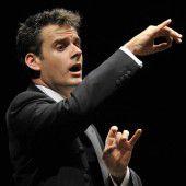Philippe Jordan bleibt Symphoniker-Chef
